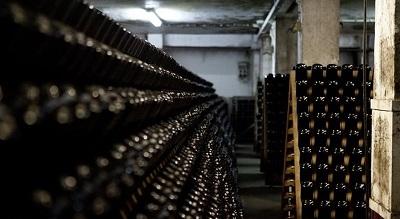 В США обнаружили 200-летнее вино Мадейры